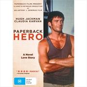 Paperback Hero | DVD