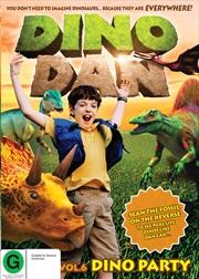 Dino Dan - Augemented Reality - Vol 6