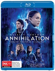Annihilation | Blu-ray