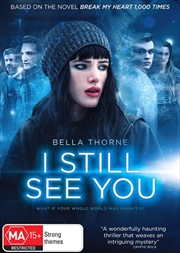 I Still See You | DVD