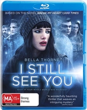 I Still See You | Blu-ray