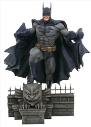 Batman - Comic DC Gallery PVC Statue
