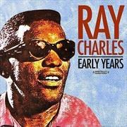 Early Years | CD