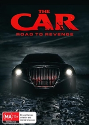 Car - Road To Revenge, The | DVD