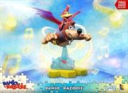 Banjo-Kazooie - Banjo-Kazooie Statue