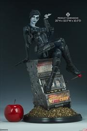 X-Men - Domino Premium Format Statue