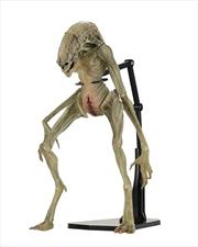 """Alien: Resurrection - Newborn 7"""" Scale Deluxe Action Figure"""