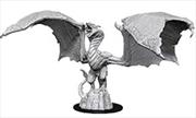 Dungeons & Dragons - Nolzur's Marvelous Unpainted Minis: Unpainted Wyvern