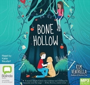 Bone Hollow | Audio Book