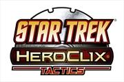 Heroclix - Star Trek Tactics 2 OP Kit | Merchandise