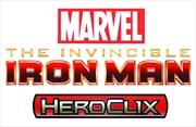 Heroclix - Marvel Invincible Iron Man OP Kit | Merchandise