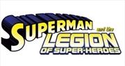 Heroclix - DC Superman & the Legion of Superheroes OP Kit