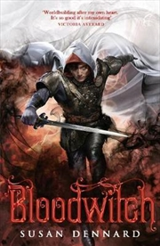 Bloodwitch: Witchlands Series