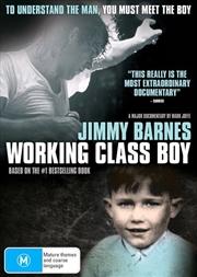 Working Class Boy | DVD