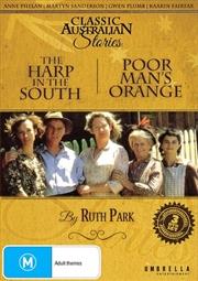 Harp In The South  / Poor Man's Orange