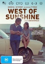 West Of Sunshine
