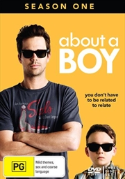 About A Boy - Season 1 | DVD