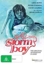 Storm Boy | DVD