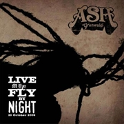 Live At The Fly By Night | CD