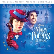 Mary Poppins Returns | CD
