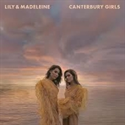 Canterbury Girls - Limited Edition Purple Coloured Marble Vinyl