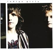 Indigo Girls - Limited 30thAnniversary Edition - Flaming Orange/Yellow Swirl Coloured Vinyl | Vinyl