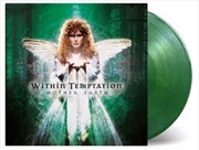 Mother Earth - Green Coloured Marble Vinyl