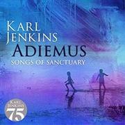 Adiemus - Songs Of Sanctuary | CD