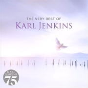 Very Best Of Karl Jenkins | CD