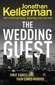 Alex Delaware : The Wedding Guest
