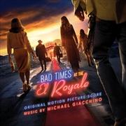 Bad Times At The El Royale | CD