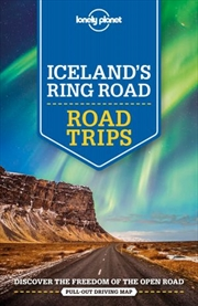 Lonely Planet - Iceland's Ring Road | Paperback Book