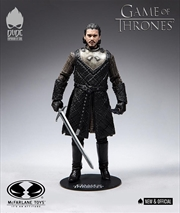 "Jon Snow 6"" Action Figure"