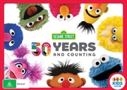 Sesame Street - 50th Anniversary Edition | Collection