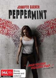 Peppermint | DVD