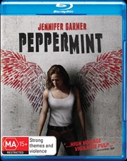 Peppermint | Blu-ray
