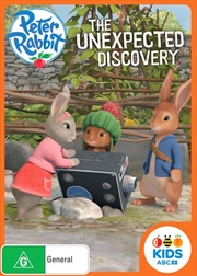 Peter Rabbit - Unexpected Discovery