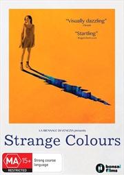 Strange Colours | DVD