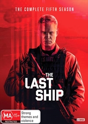 Last Ship - Season 5, The | DVD