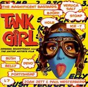 Tank Girl   CD