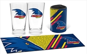 Adelaide Crows Bar Pack | Merchandise