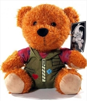 Firefly Kaylee Bear PLUSH 8'' | Toy