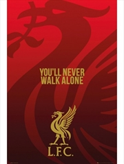 Liverpool Liverbird