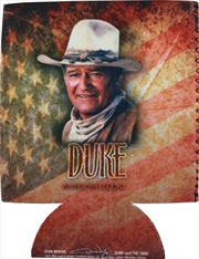 John Wayne Duke Can Cooler
