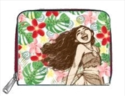 Moana - Sketch Print Purse