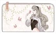 Sleeping Beauty - Aurora with Birds Purse