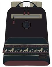 Lion King - Pattern Backpack