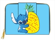 Lilo & Stitch - Stich & Pineapple Wallet
