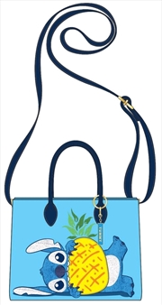 Lilo & Stitch - Stich & Pineapple Handbag