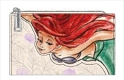 Little Mermaid - Ariel Sketch Print Wallet